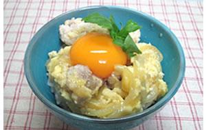 親子丼レシピ!簡単なのに絶品!ふわとろに作るコツとは?