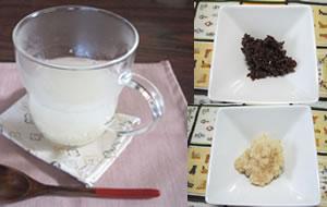 甘酒&醤油麹の簡単レシピ!美味しく食べて健康に!